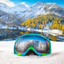 Masque de ski HAIRPRO8