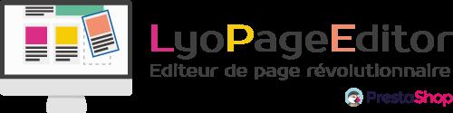 LyoPageEditor - Easy Content Editor  - Editeur de contenu dynamique
